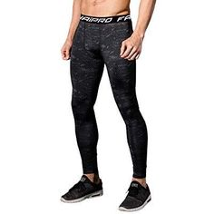 Sports Leggings, Workout Leggings, Women's Leggings, Mens Compression Pants, Mens Fitness, Gym Fitness, Running Tights, Gym Workouts, Jogging