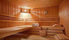 health benefits of saunas