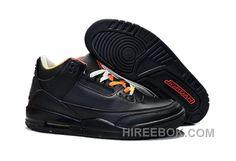 "huge discount bbc5b 482c0 2017 Air Jordan 3 ""Drake Vs. Lil Wayne"" PE Custom All Black Online FbBypQ,  Price   91.00 - Reebok Shoes,Reebok Classic,Reebok Mens Shoes"