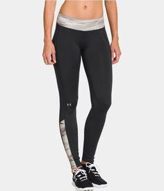 Women's ColdGear® Cozy Legging | Under Armour US