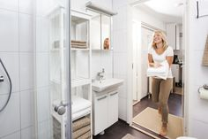Suvetar, Airiston esittelytalo Paraisilla. (4h+k+s, 101,5 m²) Cabinet, Storage, Furniture, Home Decor, Clothes Stand, Purse Storage, Decoration Home, Room Decor, Closet
