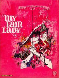 "FULL MOVIE! ""My Fair Lady"" (1964) | Jerry's Hollywoodland Amusement And Trailer Park"
