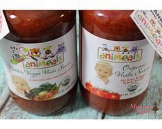 Mommy Katie: #Giveaway Getting Picky Eaters to Eat their Vegetables w/ Animeals