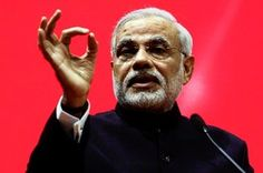 Modi's Message  The Gujarat chief's biggest impact may be to change how Indian politicians address economic issues.
