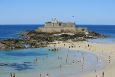 Saint-Malo / Quintessential Brittany / Discover Brittany
