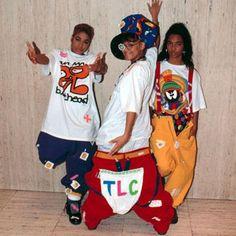 90er #Baggypants
