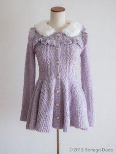 Liz Lisa cute sweater Lolita gyaru hime Kawaii from japan Liz Lisa, Tunic Tops, Women, Fashion, Moda, Fashion Styles, Fashion Illustrations, Woman