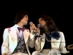 Donny & Marie Osmond - Morning Side Of The Mountain.I love Donny singing.Please check out my website thanks. www.photopix.co.nz