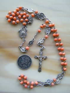 Collecting Antique Rosaries: March 2011