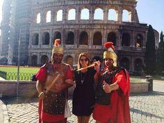 Roma - Itália  2014  Coliseu