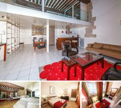 Two Bedroom Apartments For Rent Delectable 2Bedroom Furnished Apartment For Rent In Paris On Rue Blanche Design Decoration