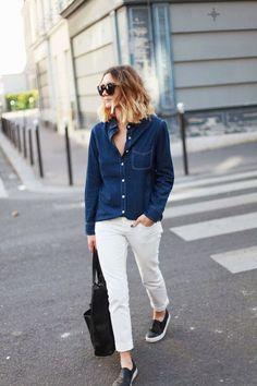 Adenorah, blog mode, Paris #style