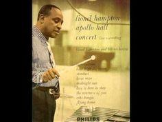 Lionel Hampton Bossanova Jazz Gladys