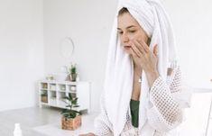 Μάσκα προσώπου που αφαιρεί μαγικά πανάδες, σημάδια ακμής, ρυτίδες από την δεύτερη χρήση της! | Μυστικά ομορφιάς | mystikaomorfias.gr Face Wrinkles, Fashion, Moda, Fashion Styles, Fashion Illustrations