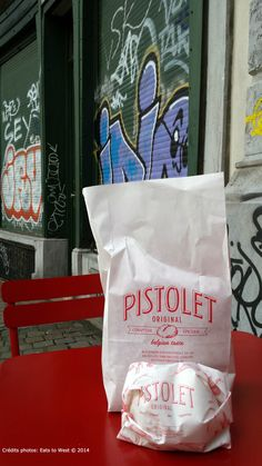 pistolet sandwichs in sablon brussels eats to west travel cooking and world cuisine from brussels belgium to the east