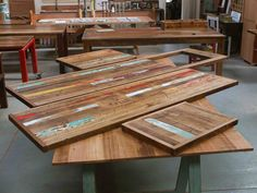 how to join benchtops to make thicker