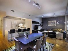 Contemporary | Living Rooms | Vanessa DeLeon : Designer Portfolio : HGTV - Home & Garden Television