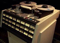 Otari MX-80 Series Tape Recorders