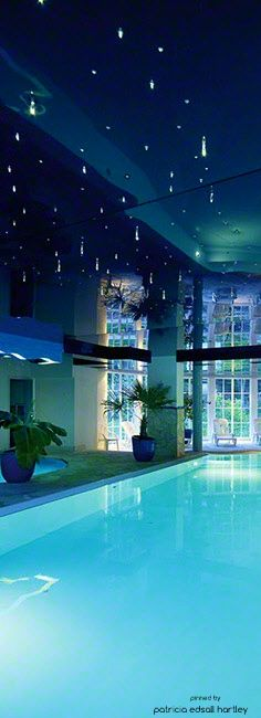 1000 Images About Beautiful Pools On Pinterest Indoor