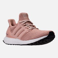 adidas Women s UltraBOOST Parley Running Shoes. Made from ocean plastic!  Best Trail Running Shoes 58cda6bcf