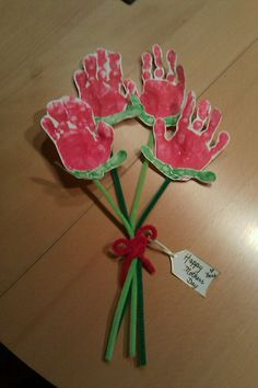 mother day craft ideas for infants creatively thoughtful s day gift ideas footprints 7826
