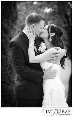 Tim Ray Photography - Blog West Virginia Wedding Photographers
