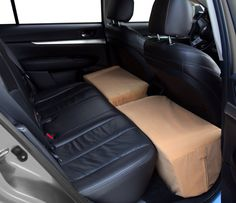 Back Seat Extender For Vehicle Give Your Dogs More Room