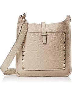 Rebecca Minkoff Unlined Feed Bag, Khaki ❤ Rebecca Minkoff Rebecca Minkoff Handbags, Feed Bags, Gifts For Women