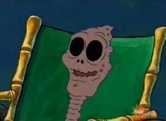 spongebob...still makes me laugh