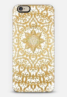 Ornate Lace Gold Sta