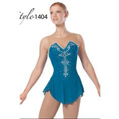 Frozen dress idea
