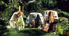 SILENT RUNNING 45th Anniversary SILENT RUNNING (1972). Screening plus Q&A with Director Douglas Trumbull and Producer Michael Gruskoff.