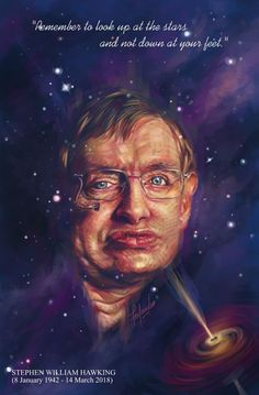 Stephen Hawking Young, Stephen Hawking Quotes, School Book Covers, Learn Physics, Science Quotes, Direction Quotes, Einstein Quotes, Science Fair, Relationships