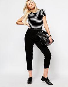 Monki+Highwaisted+Tailored+Trousers