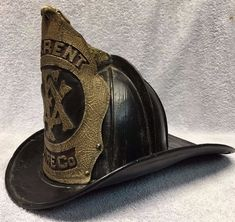 Please recerence pictures. Fire Helmet, Fire Dept, Vintage Stuff, Wall Hanger, Old School, Cowboy Hats, Pictures, Photos, Eagle