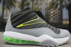 Nike Air Max Shake Ndestrukt Evolve - Stealth