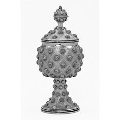 c.1500 - 1519: Cup and cover