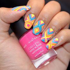 Nails At 2am: Colourama