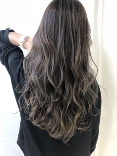 T on color hair Permed Hairstyles, Down Hairstyles, Wedding Hairstyles, Wedding Hair Colors, Hair Wedding, Hair Chart, Dying My Hair, Hair Arrange, Aesthetic Hair
