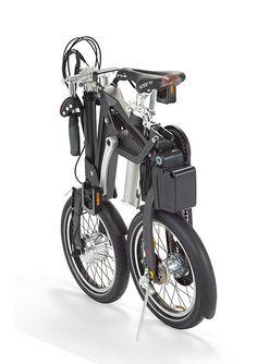 New Product: Mobiky 16 Youri e-bike