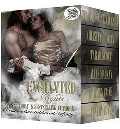 Enchanted Nights - http://www.justkindlebooks.com/enchanted-nights-2/
