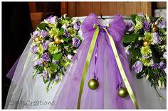 cristelnita botez by SaraCreations, via Flickr Table Decorations, Party, Flowers, Home Decor, Decoration Home, Room Decor, Florals, Receptions, Flower