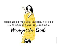 Monday Margaritas!