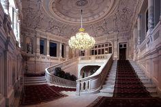 Юсуповский дворец Санкт-Петербург