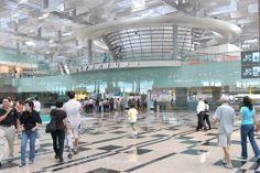 Changi Airport Singaporen STOPOVER