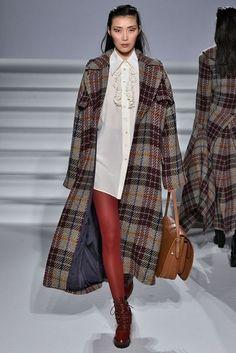Paul Costelloe Autumn/Winter 2017 Ready to Wear Collection   British Vogue