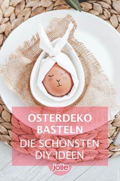 Osterdeko muss nicht immer kitschig sein. Es geht auch süß, cool oder elegant. Hier kommen schöne Deko Ideen für Ostern, die im Handumdrehen Osterstimmung in eure vier Wände zaubern - zum Selbermachen, Nachkaufen oder einfach als Inspiration! #ostern #ostern2021 #osterdeko #osterdekobasteln #diy #osterdekoinspiration Elegant, Inspiration, Easter Bunny, Diy Decoration, Easter Activities, Make Your Own, Classy, Biblical Inspiration, Chic