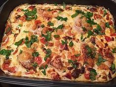 Mozzarella - Hähnchen in Basilikum - Sahnesauce, ein schmackhaftes Rezept aus der Kategorie Schnell und einfach. Bewertungen: 1.099. Durchschnitt: Ø 4,7.