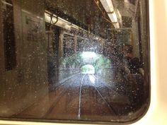 Tunnel, Newcastle metro