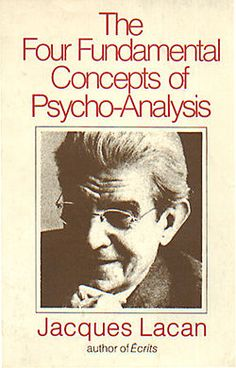Jacques Lacan, the most controversial psycho-analyst since Freud.
